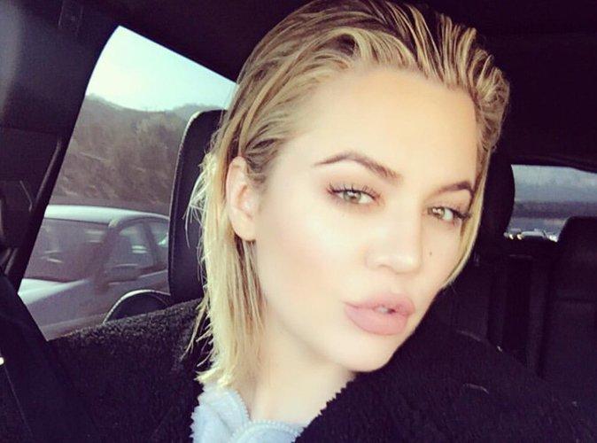 Khloe Kardashian : trop de Photoshop ? Son nez disparaît, la toile s'enflamme...