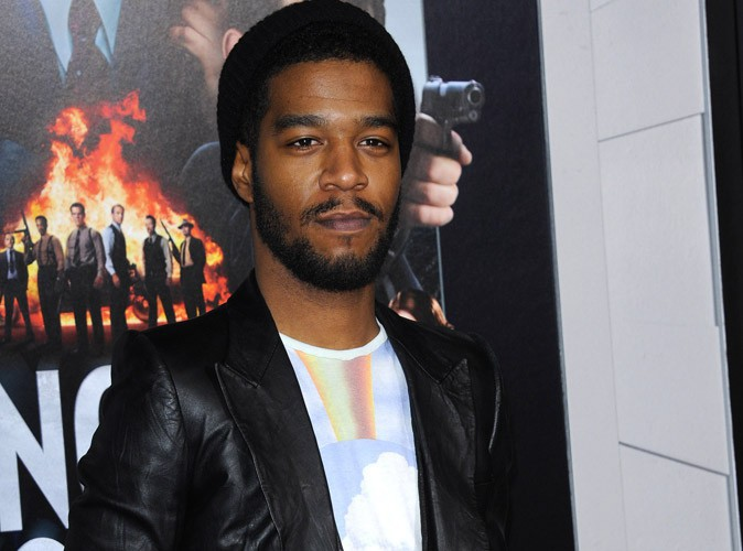 Kid Cudi : surprise ! Il sort son nouvel album Satellite Flight !