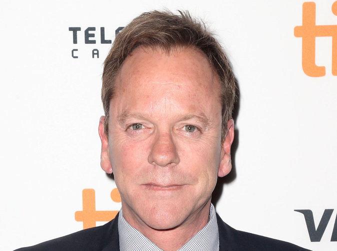 Kiefer Sutherland : 25 ans après, il revient sur son mariage raté avec Julia Roberts !