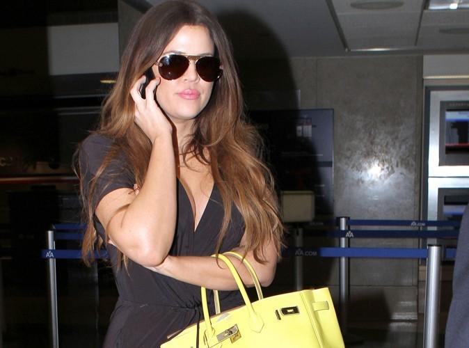 Kim et Khloe Kardashian : elles font la course pour être enceinte !