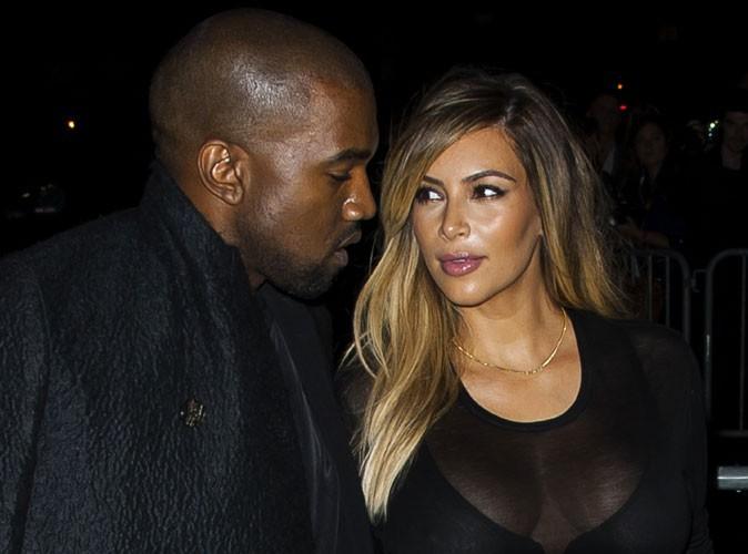 Kim Kardahian : un ami a filmé la demande en mariage de Kanye West !