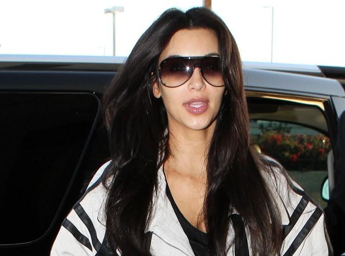 Kim Kardashian : 30 millions de dollars pour récupérer sa sex tape !