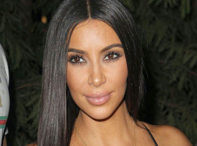 Kim Kardashian a changé d'avis sur Paris !