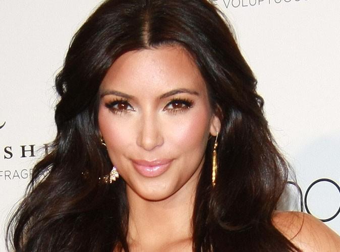 Kim Kardashian : alerte, elle a coupé ses cheveux !