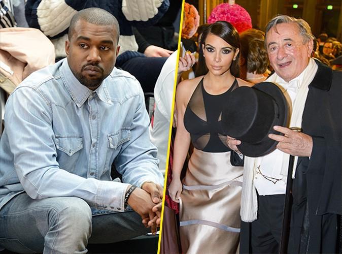 Kim Kardashian : après l'échec du bal viennois, Kanye West met son véto !