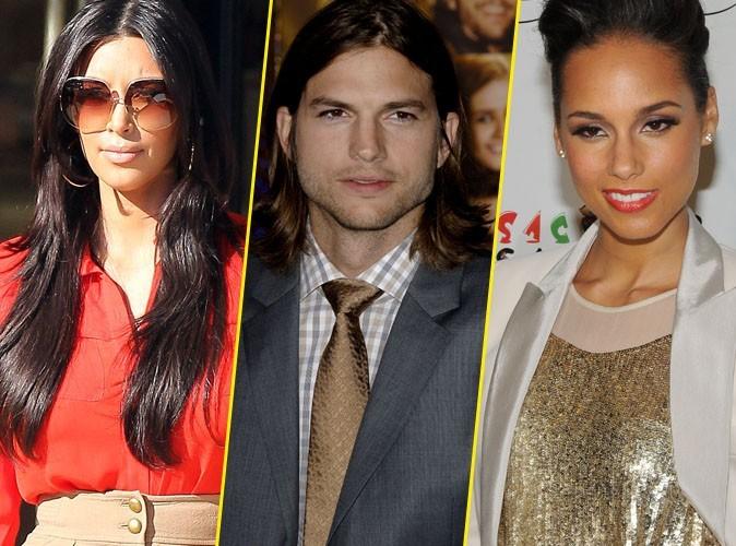 Kim Kardashian, Ashton Kutcher, Alicia Keys : deux ans après le séisme d'Haïti, les stars se sont souvenues…