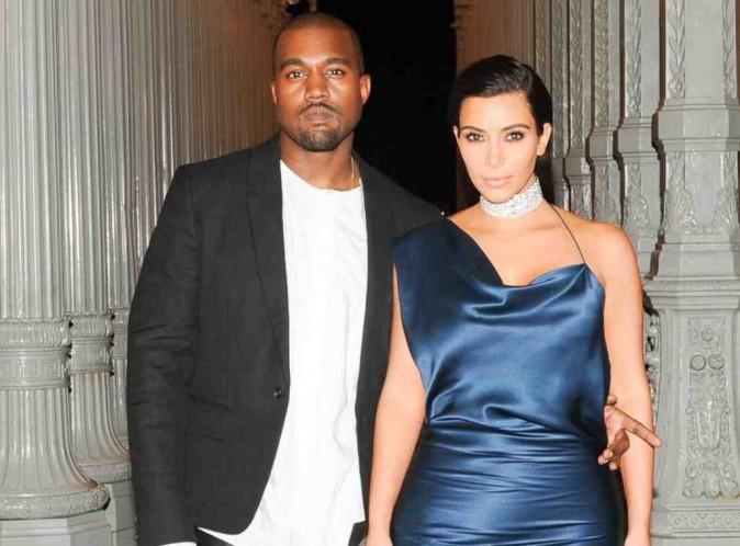 Kim Kardashian : au début de leur relation, Kanye West n'avait pas de portable !