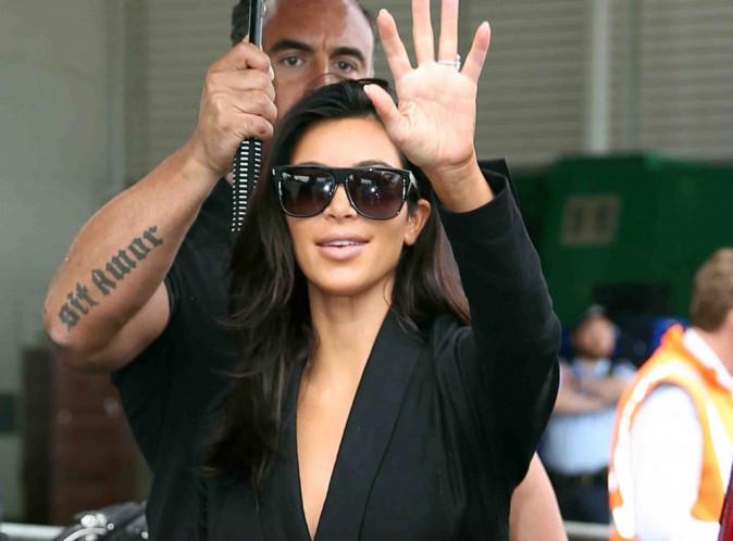 Kim Kardashian : bientôt dans une télé-réalité en Inde !