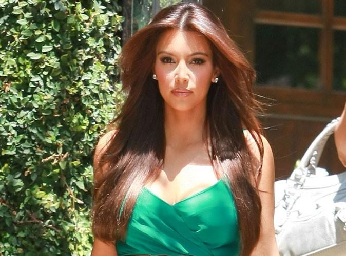 Kim Kardashian : c'est officiel, elle se marie le 20 août prochain !
