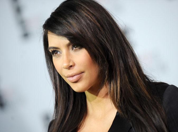 Kim Kardashian : ça y est, elle a vendu les premières photos de North à un magazine !