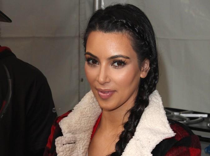 Kim Kardashian : dans la ligne de mire des défenseurs des animaux !