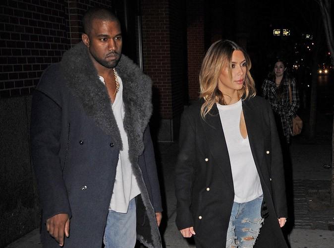 Kim Kardashian : de nouveau prête pour un mariage face caméras... Kanye West sera-t-il d'accord ?
