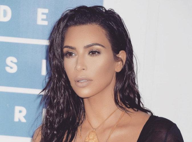 Kim Kardashian : d�couvrez le prix de sa cr�me hydratante