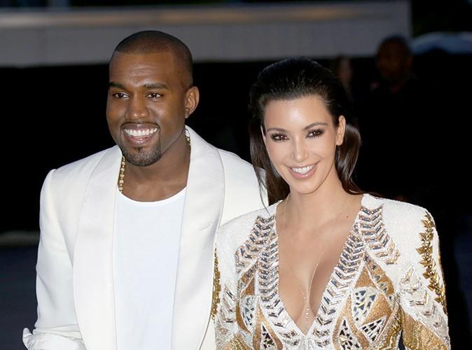 Kim Kardashian : découvrez tous les détails sur la naissance de son bébé !