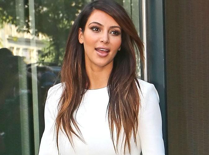 Kim Kardashian : déçue, elle n'aura pas son étoile sur Hollywood Boulevard !