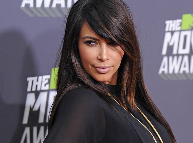 Kim Kardashian : déjà prête à se marier avec Kanye West !