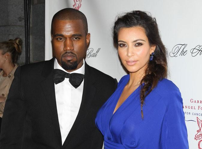 Kim Kardashian : des proches détaillent la demande en mariage de Kanye West !