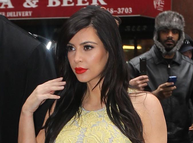 Kim Kardashian : elle a les mêmes problèmes de fertilité que Khloé !