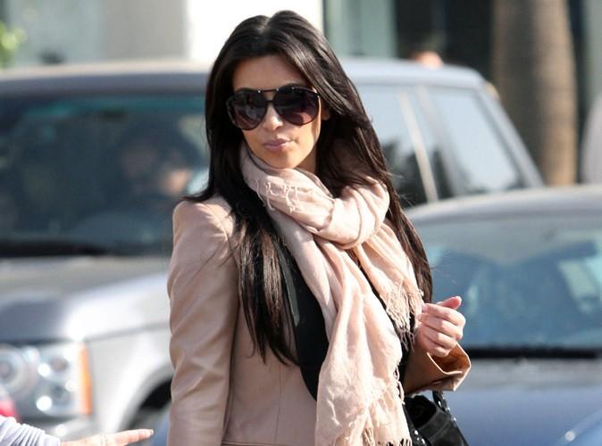 Kim Kardashian : elle admet s'être précipitée dans le mariage !