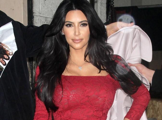 Kim Kardashian : elle décroche un rôle dans une série télé !