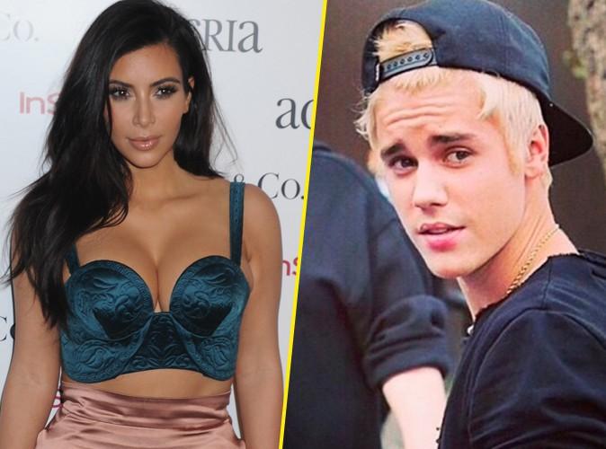 Kim Kardashian : elle détrône Justin Bieber sur Instagram !