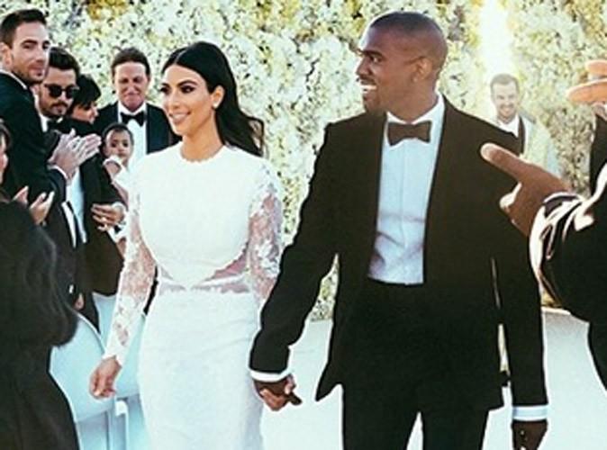 Kim Kardashian : elle explique pourquoi elle a choisi l'Irlande pour sa lune de miel avec Kanye West !