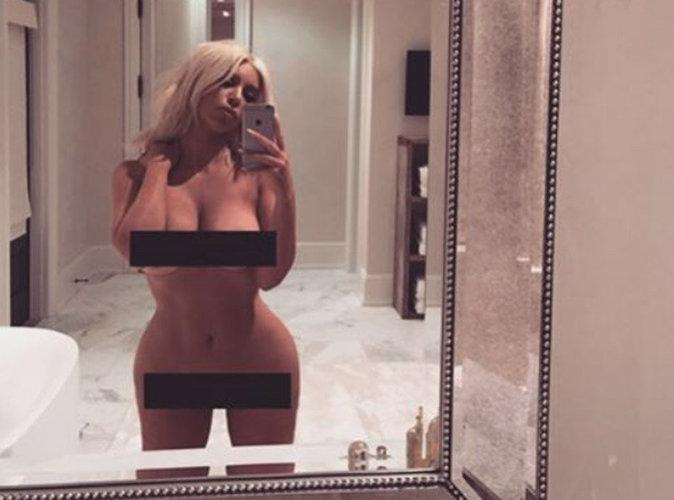 Kim Kardashian : elle n'en a pas fini avec sa polémique !