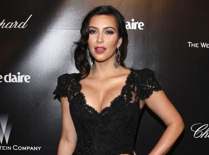 """Kim Kardashian : elle qualifie son mariage de """"mauvais choix de business"""" !"""