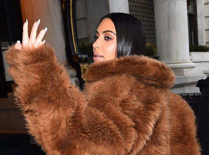 Kim Kardashian : Elle redevient blonde et ne devrait finalement pas venir à Paris