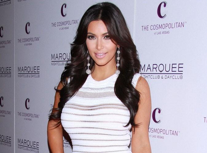 Kim Kardashian : elle refuse de se battre avec Kris Humphries !