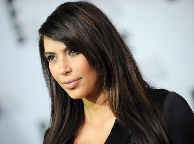Kim Kardashian : elle refuse les cadeaux pour son bébé et recommande les dons pour un hôpital de Chicago !