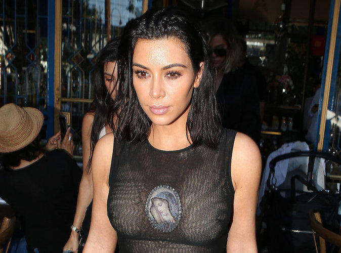 Kim Kardashian : Elle règle ses comptes chez Ellen Degeneres !