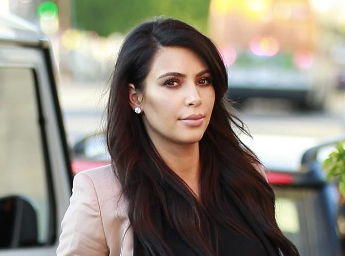 Kim Kardashian : elle revient pour la première fois sur l'absence de Rob à son mariage !