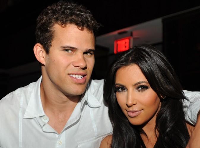 Kim Kardashian : elle sera encore légalement mariée à Kris Humphries quand elle accouchera !