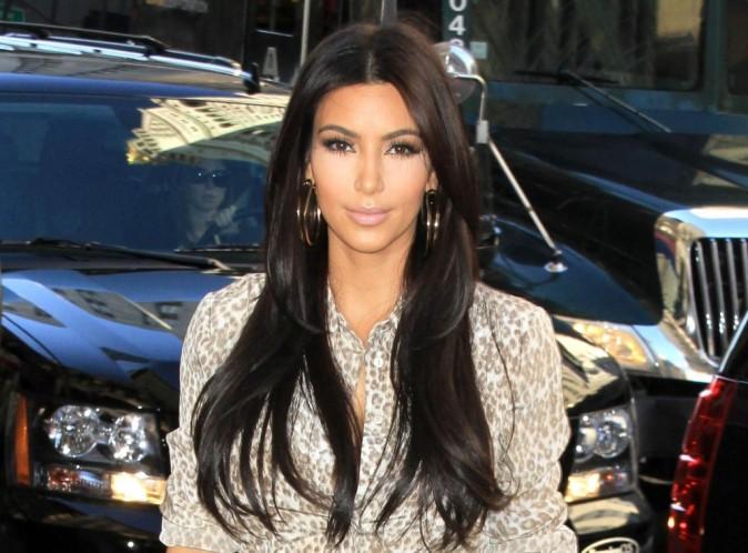Kim Kardashian : elle va faire ses premiers pas au cinéma !