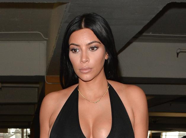 Kim Kardashian : en guerre contre Twitter !
