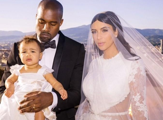 Kim Kardashian : en pleine lune de miel au Mexique, elle ne pense qu'à North et dévoile une nouvelle photo !