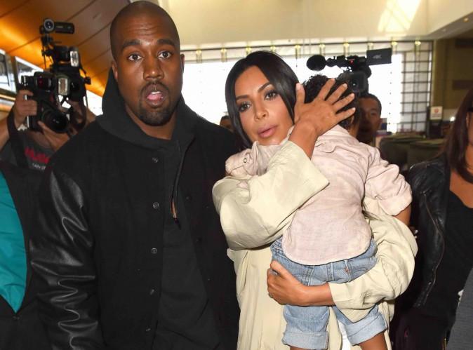 Kim Kardashian et Kanye West : bientôt bannis de la Floride ?