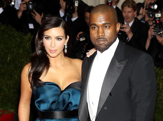 Kim Kardashian et Kanye West : changement de programme... Leur mariage devrait se faire en Italie ! Mais Paris reste à l'honneur !