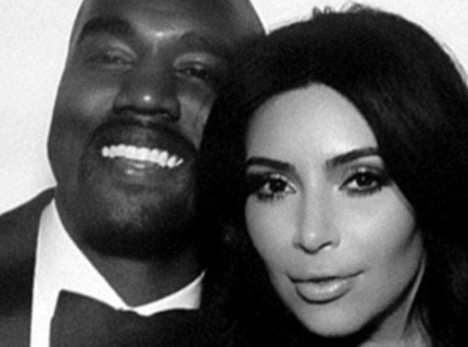 Kim Kardashian et Kanye West : découvrez où les jeunes mariés passent leur lune de miel...