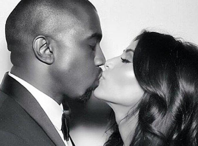 Kim Kardashian et Kanye West : encore un mariage ce week-end !