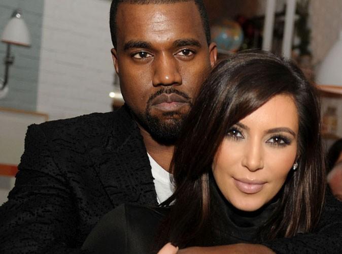 Kim Kardashian et Kanye West : ils seraient fiancés !