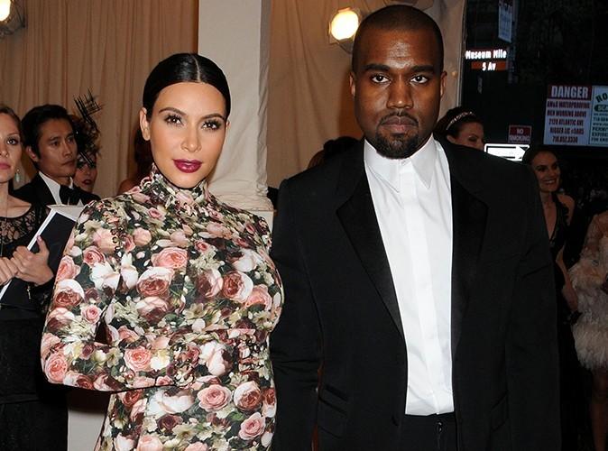Kim Kardashian et Kanye West : le mariage n'est pas pour tout de suite !