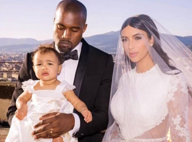 Kim Kardashian et Kanye West : le premier anniversaire de North attendra... au minimum une semaine !