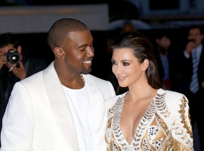Kim Kardashian et Kanye West : leur fièvre acheteuse ne semble pas se calmer... ils dépensent 1 200 dollars pour un siège auto !