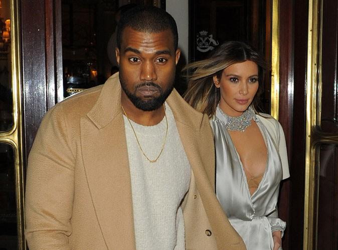 Kim Kardashian et Kanye West : leur mariage parisien avancé à mai ?