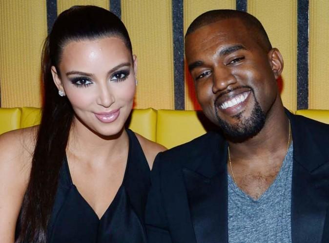 Kim Kardashian et Kanye West : nouveau rebondissement... Leur fille ne s'appelle pas Kaidence, mais North West !