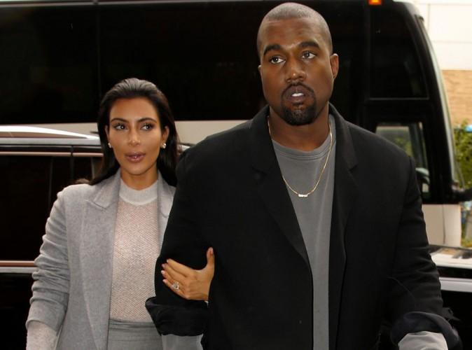 Kim Kardashian et Kanye West : prêts à poser nus ensemble !