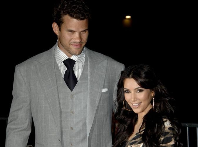 Kim Kardashian et Kris Humphries : découvrez-les au temps de l'insouciance !