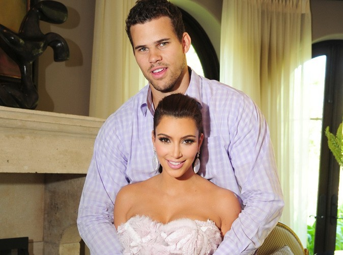 Kim Kardashian et Kris Humphries : le procès de leur divorce programmé en mai !